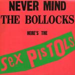 [Vintage] Sex Pistols: Never Mind the Bollocks
