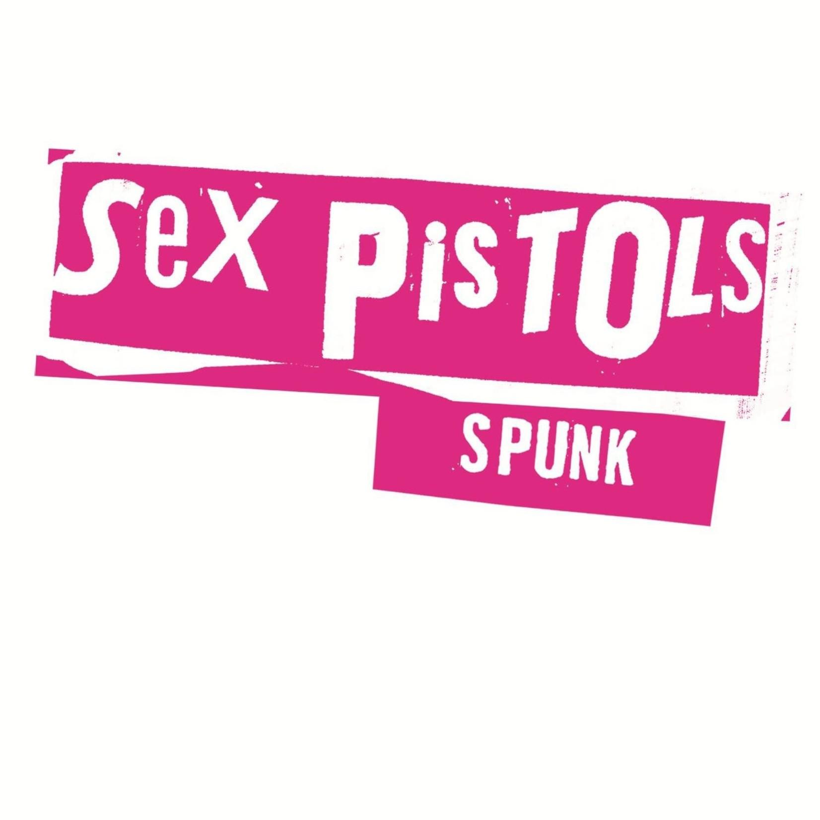 [New] Sex Pistols: Spunk