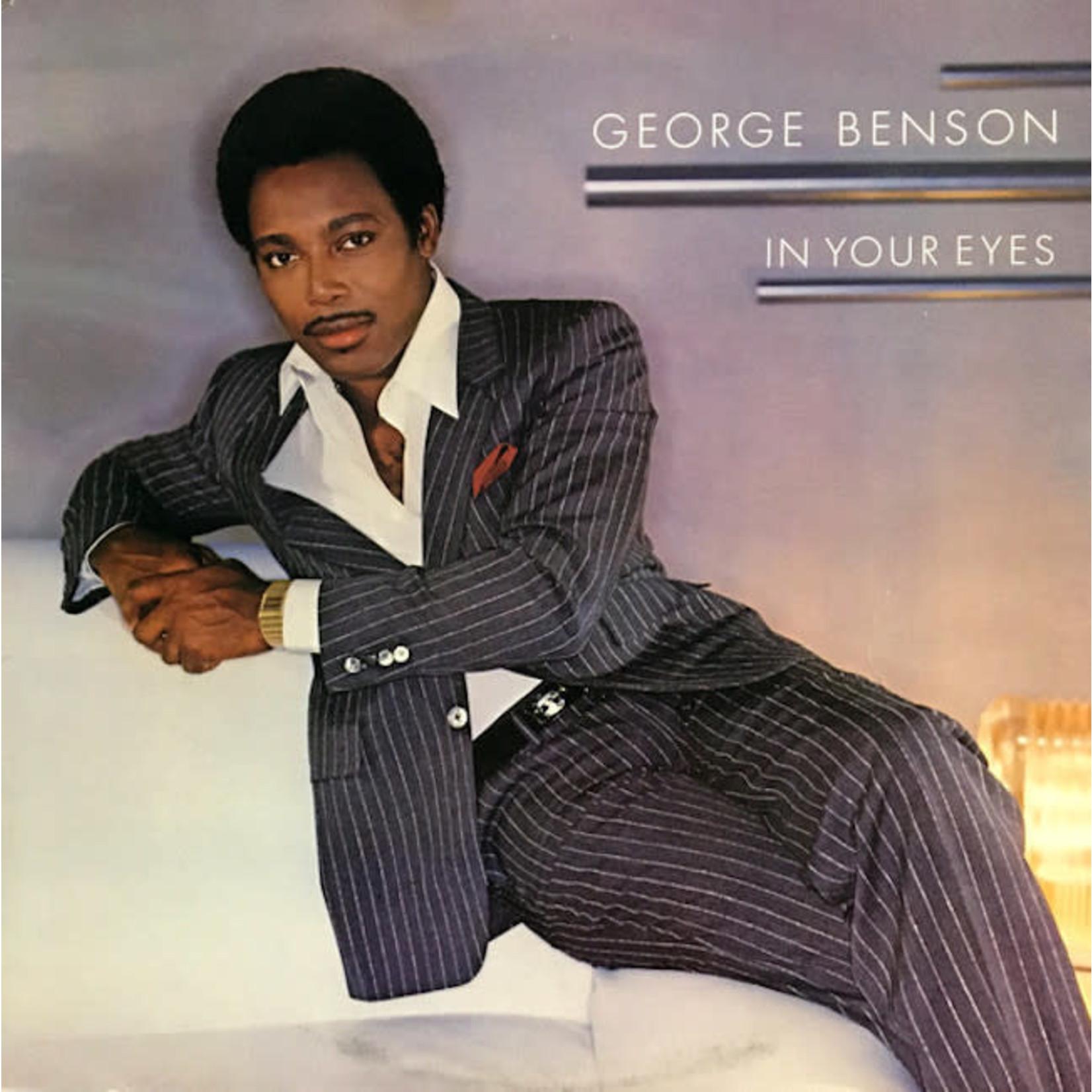 [Vintage] Benson, George: In Your Eyes