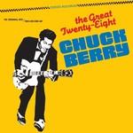 [New] Berry, Chuck: The Great Twenty-Eight (2LP)