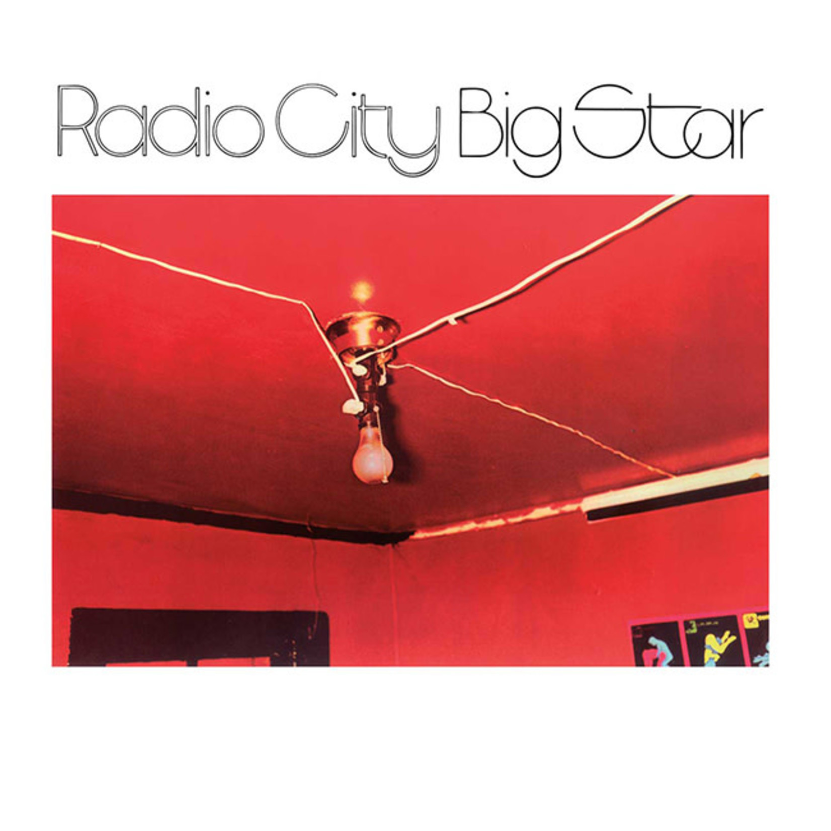 [New] Big Star: Radio City