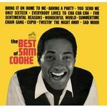 [Vintage] Cooke, Sam: Best of... (reissue)