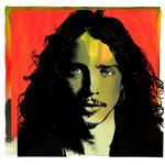 [New] Cornell, Chris (Soundgarden): self-titled (2LP)