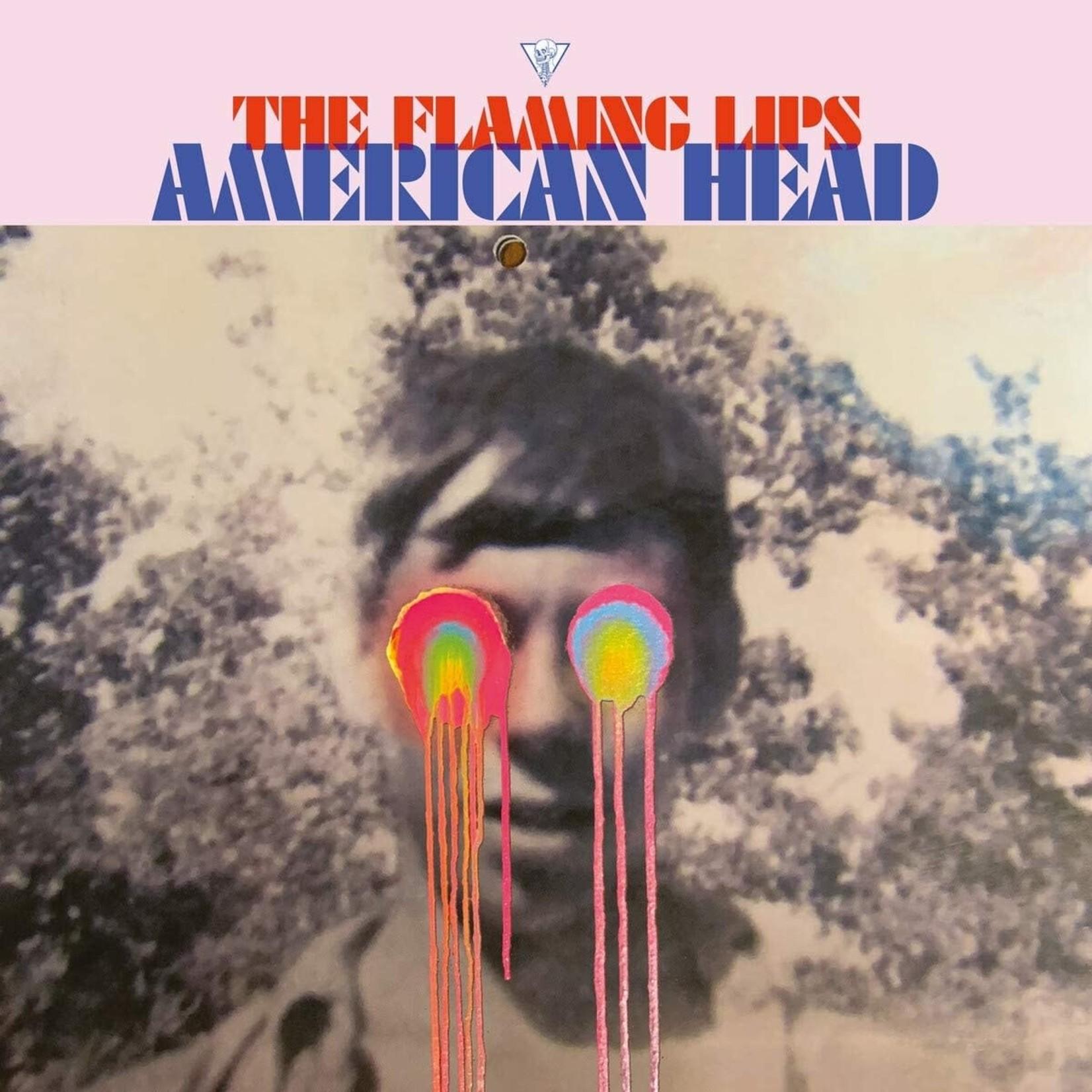 [New] Flaming Lips: American Head (2LP)