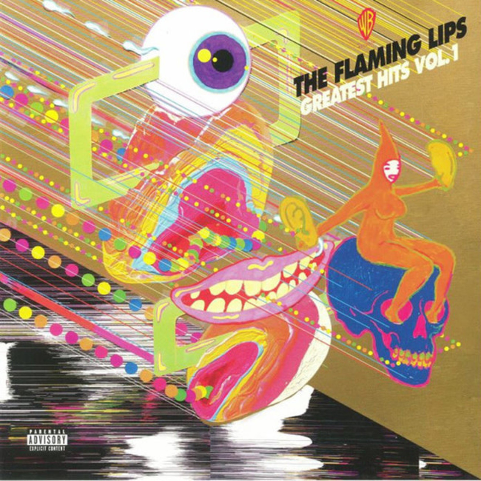 [New] Flaming Lips: Greatest Hits, Vol. 1