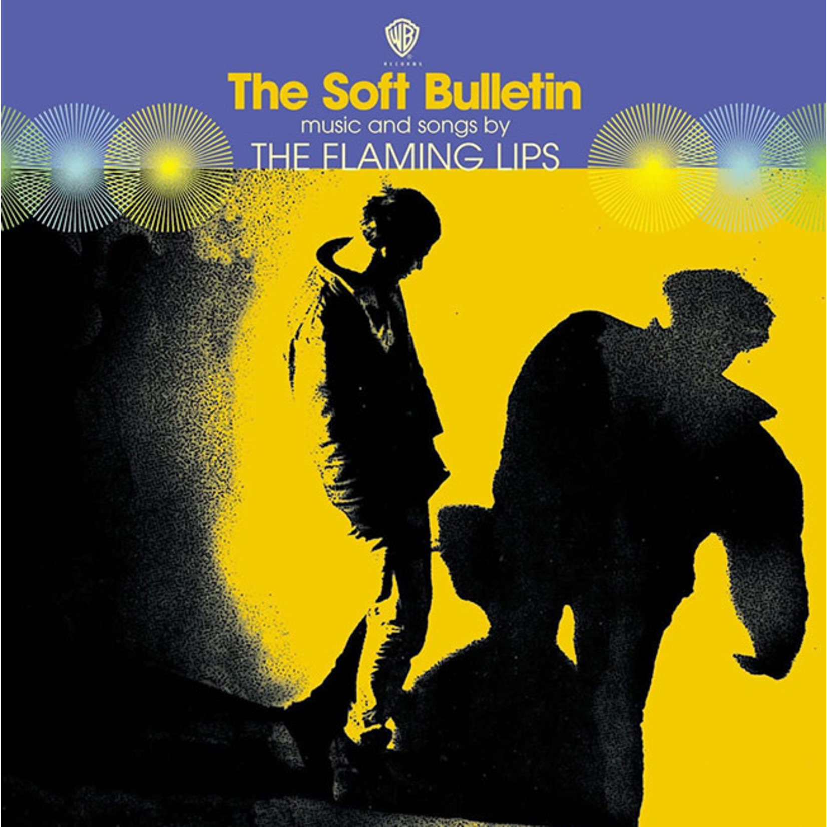 [New] Flaming Lips: The Soft Bulletin (2LP)
