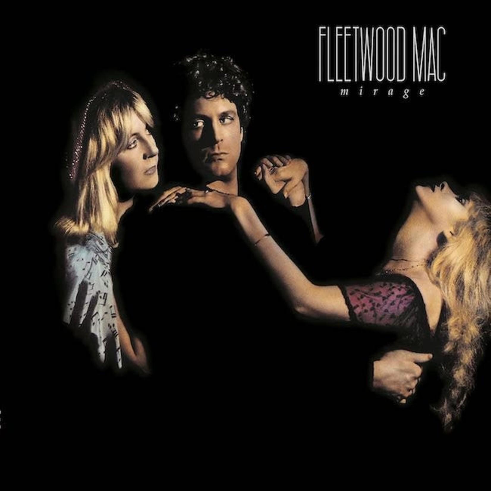[Vintage] Fleetwood Mac: Mirage