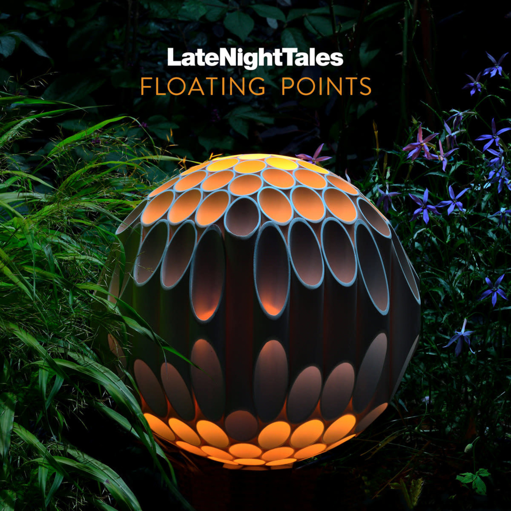[New] Floating Points: Late Night Tales (2LP)