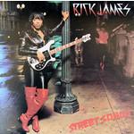 [Vintage] James, Rick: Street Songs
