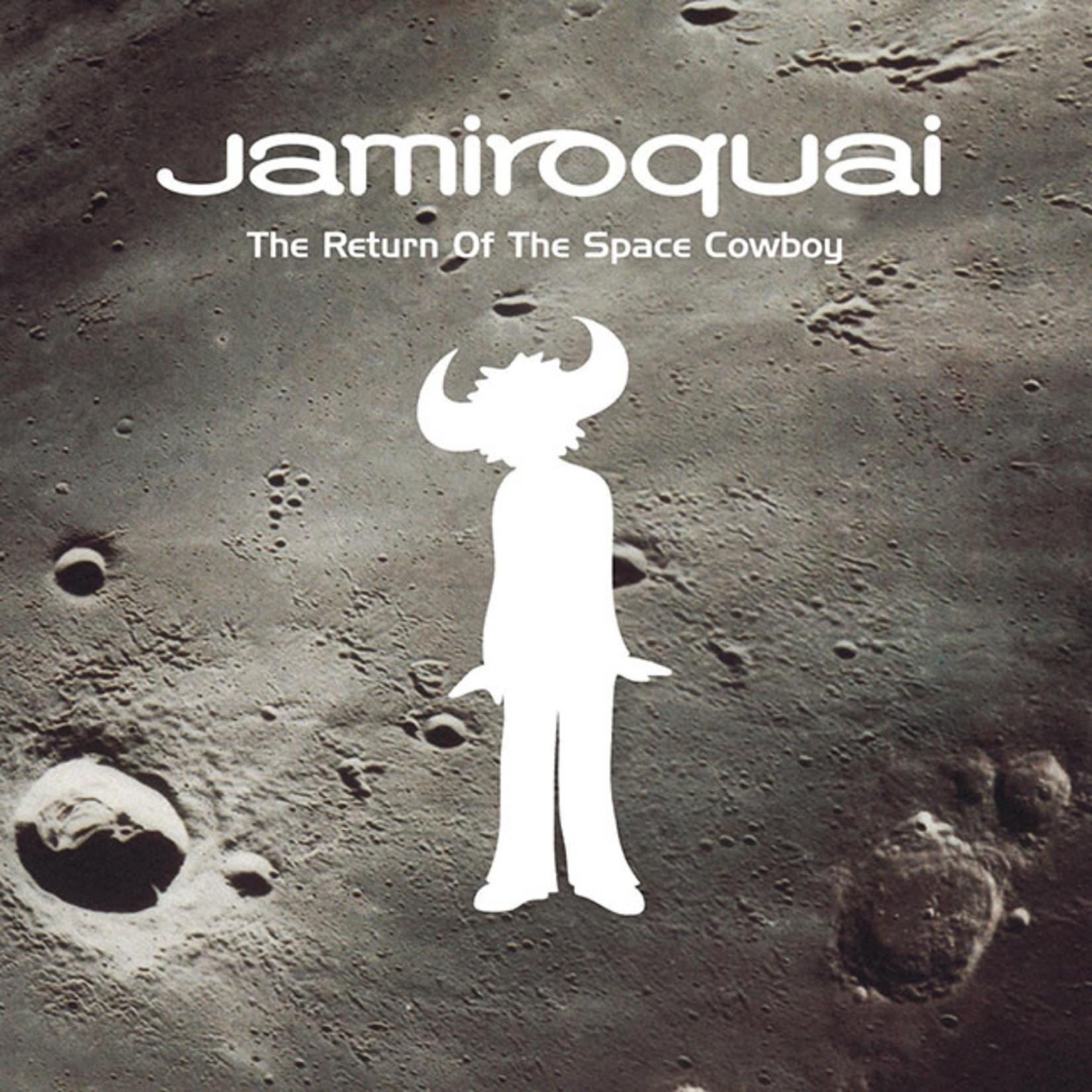 [New] Jamiroquai: Return Of The Space Cowboy (2LP)