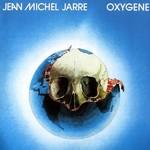 [Vintage] Jarre, Jean Michel: Oxygene
