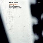 [New] Jarrett, Keith Trio: Yesterdays (2LP)