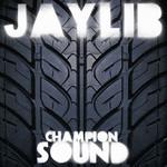 [New] Jaylib (J Dilla & Madlib): Champion Sound (2LP)
