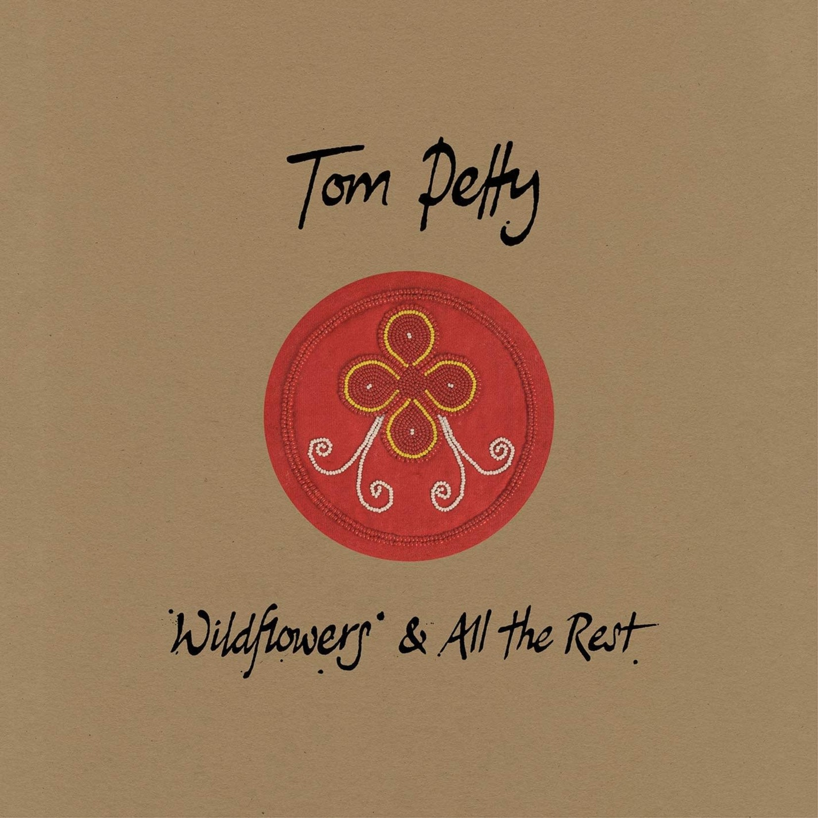 [New] Petty, Tom: Wildflowers And All The Rest (7LP, Deluxe Ed., box-set)