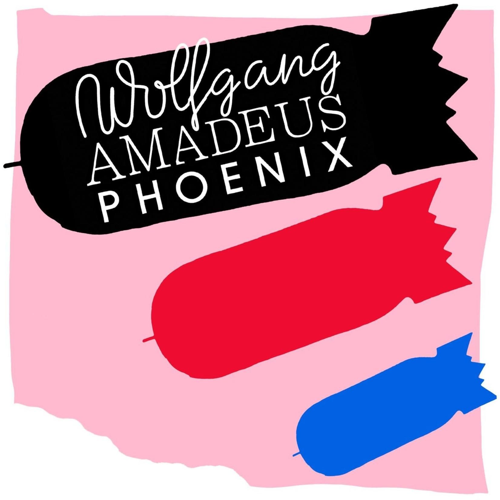 [New] Phoenix: Wolfgang Amadeus Phoenix