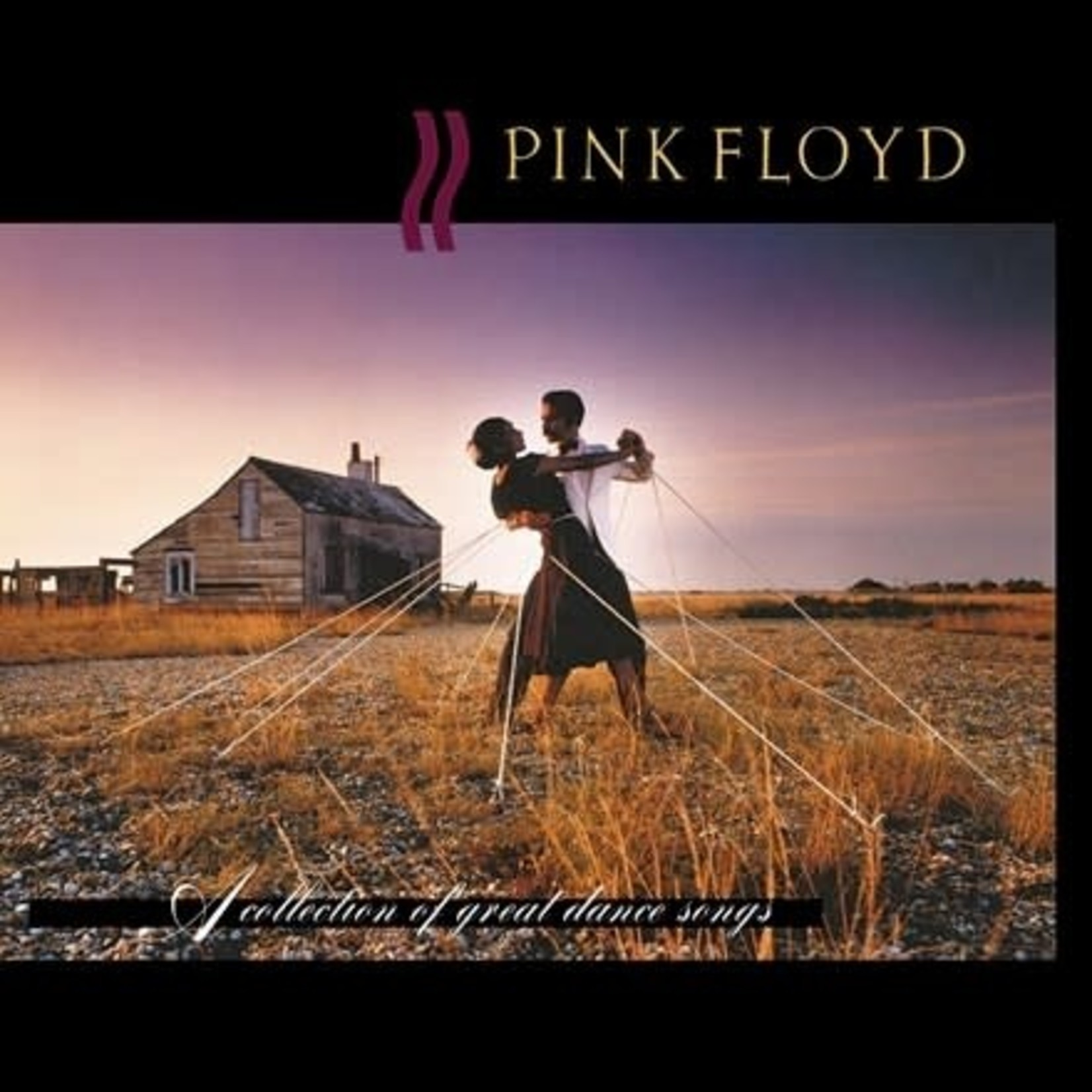 [Vintage] Pink Floyd: A Collection of Great Dance Songs