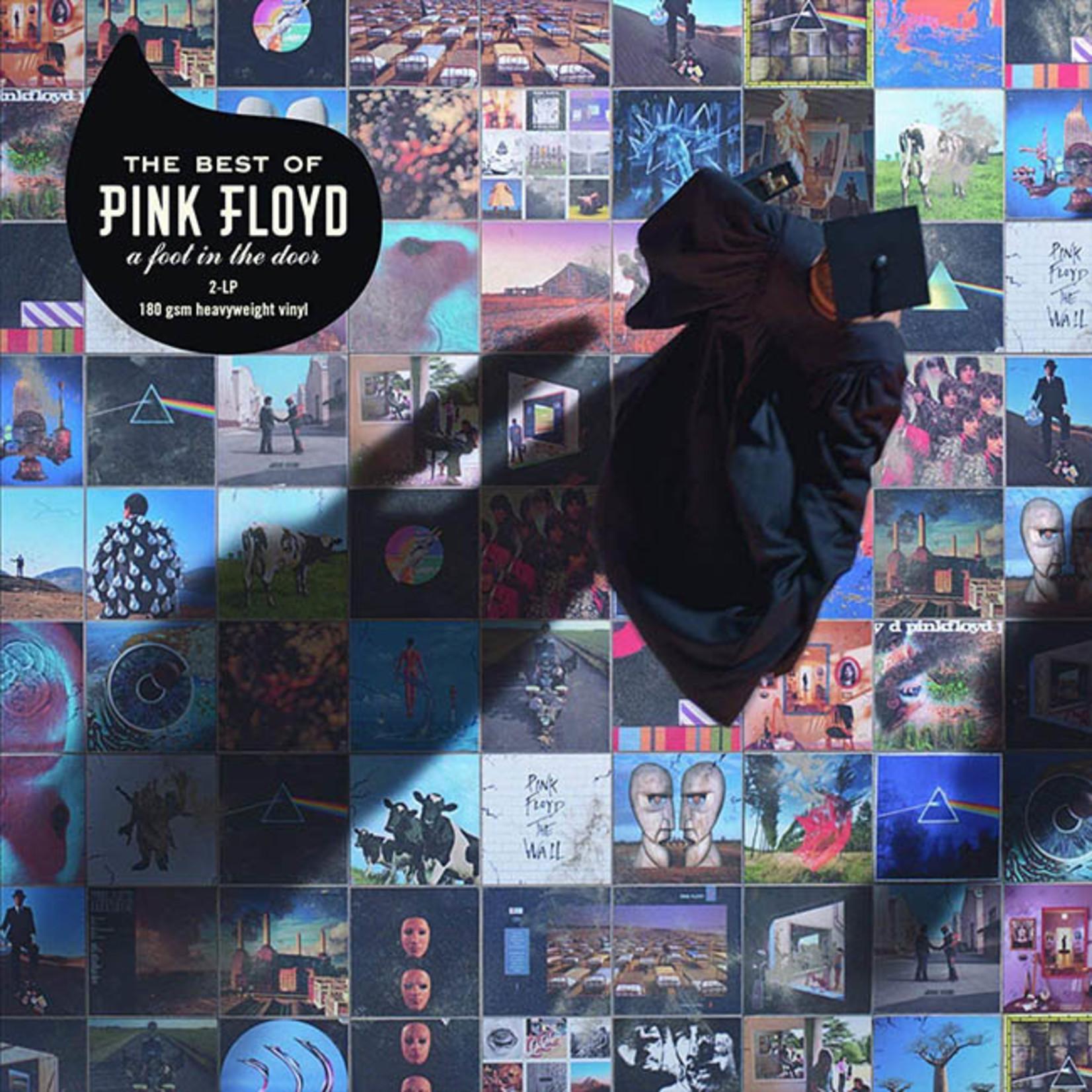 [New] Pink Floyd: A Foot In The Door (The Best Of Pink Floyd)