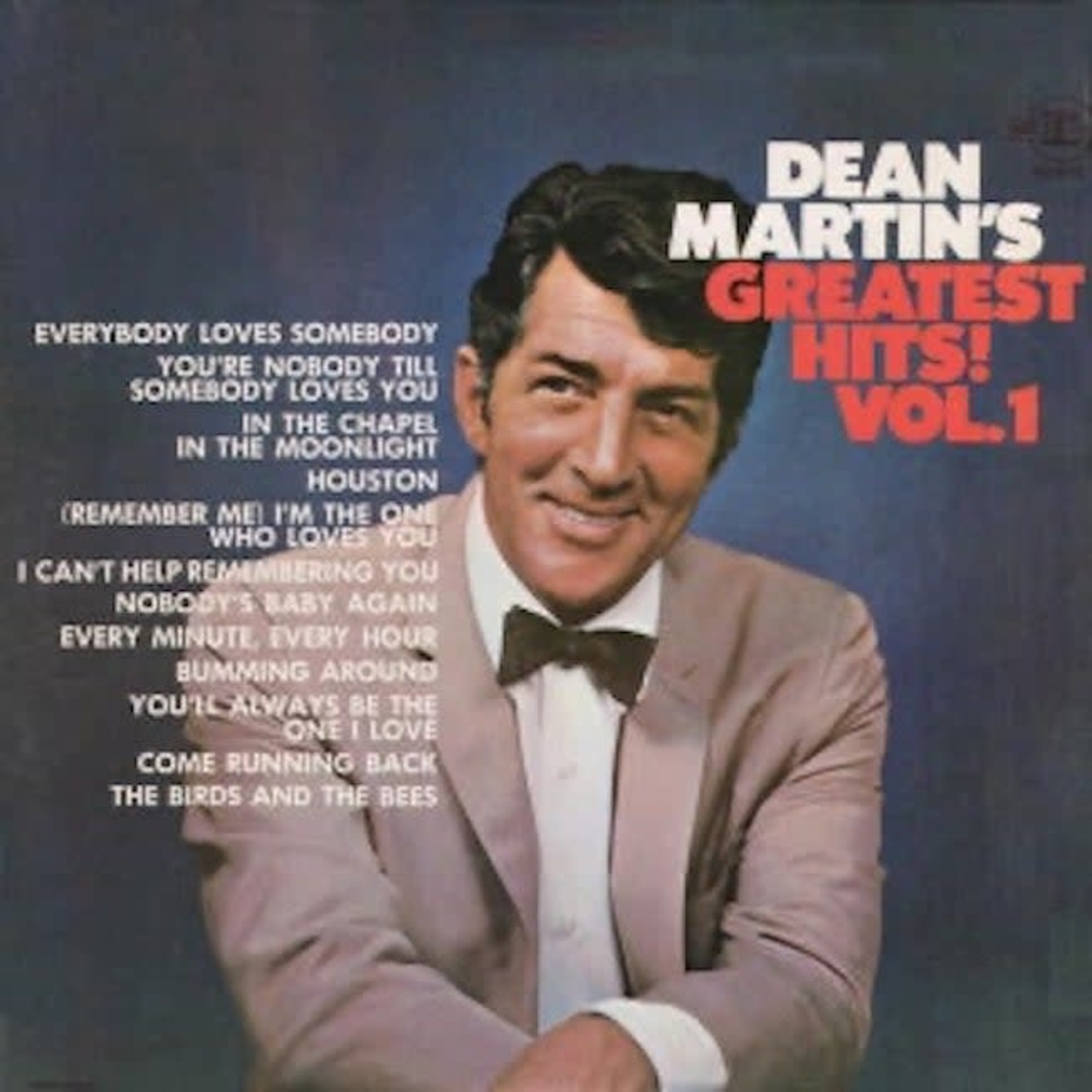 [Vintage] Martin, Dean: Greatest Hits Vol. 1