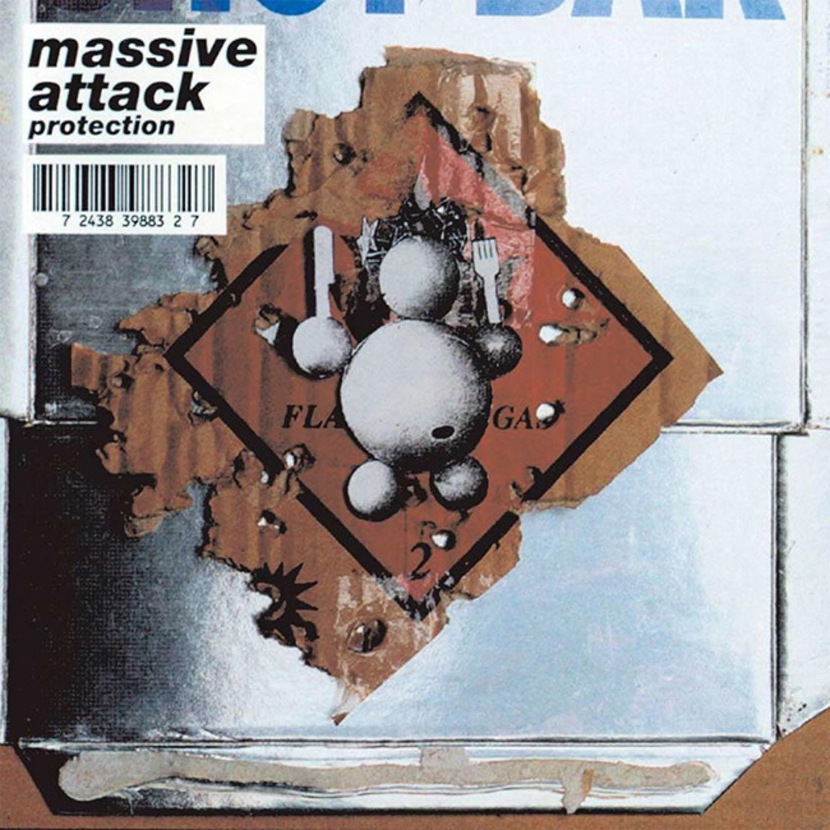 [New] Massive Attack: Protection