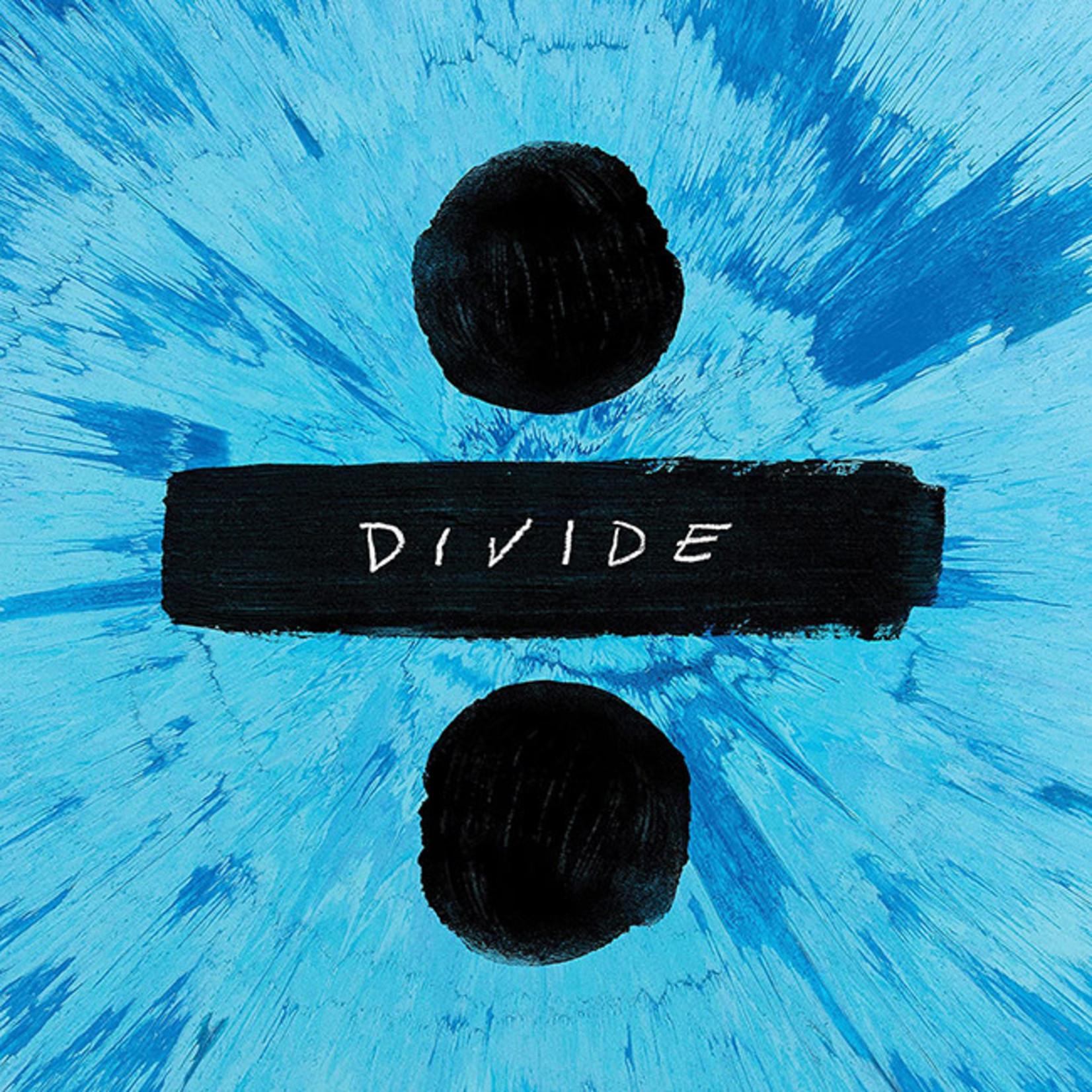 [New] Sheeran, Ed: (Divide) (2LP)