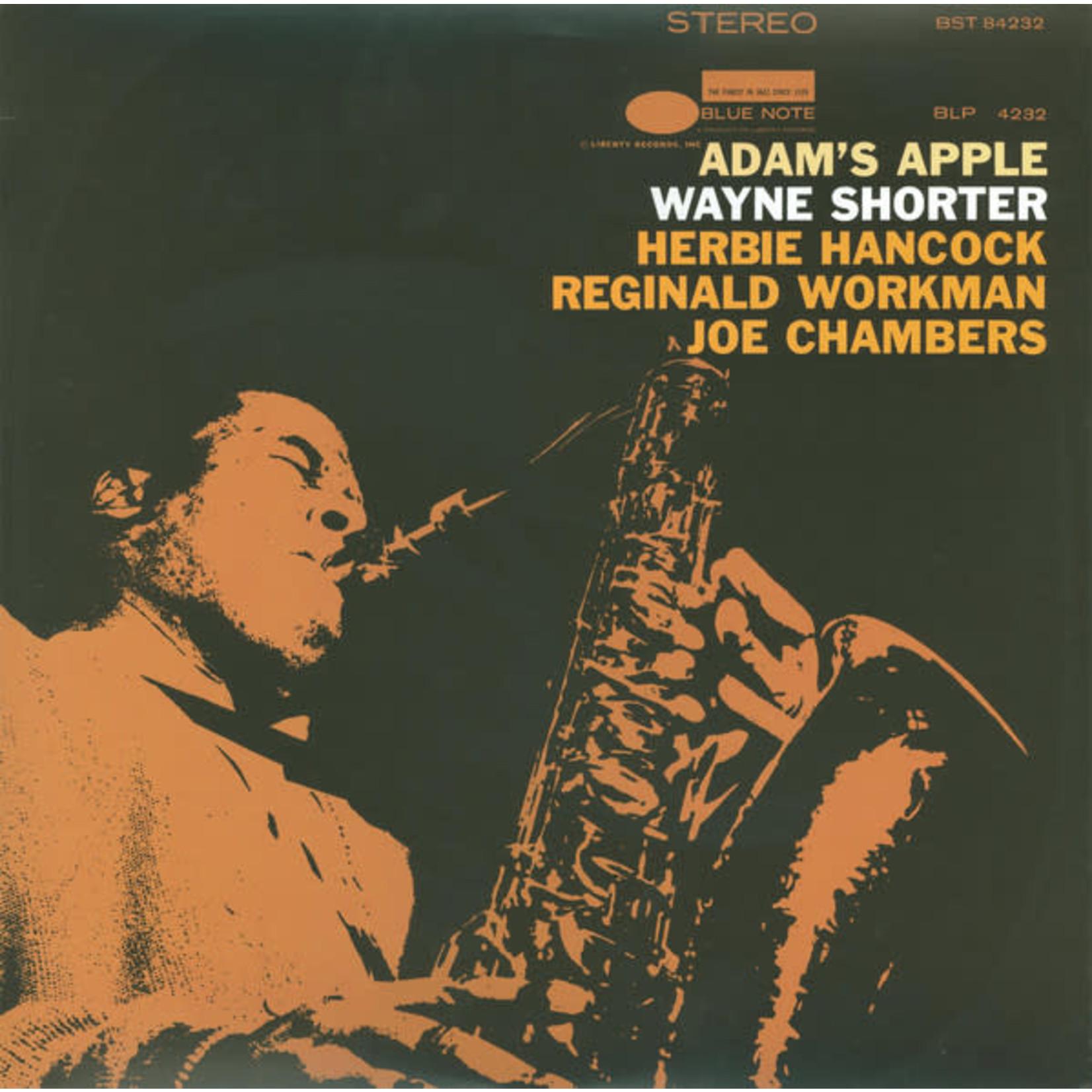 [New] Shorter, Wayne: Adam's Apple (Blue Note 75th Anniversary Series)