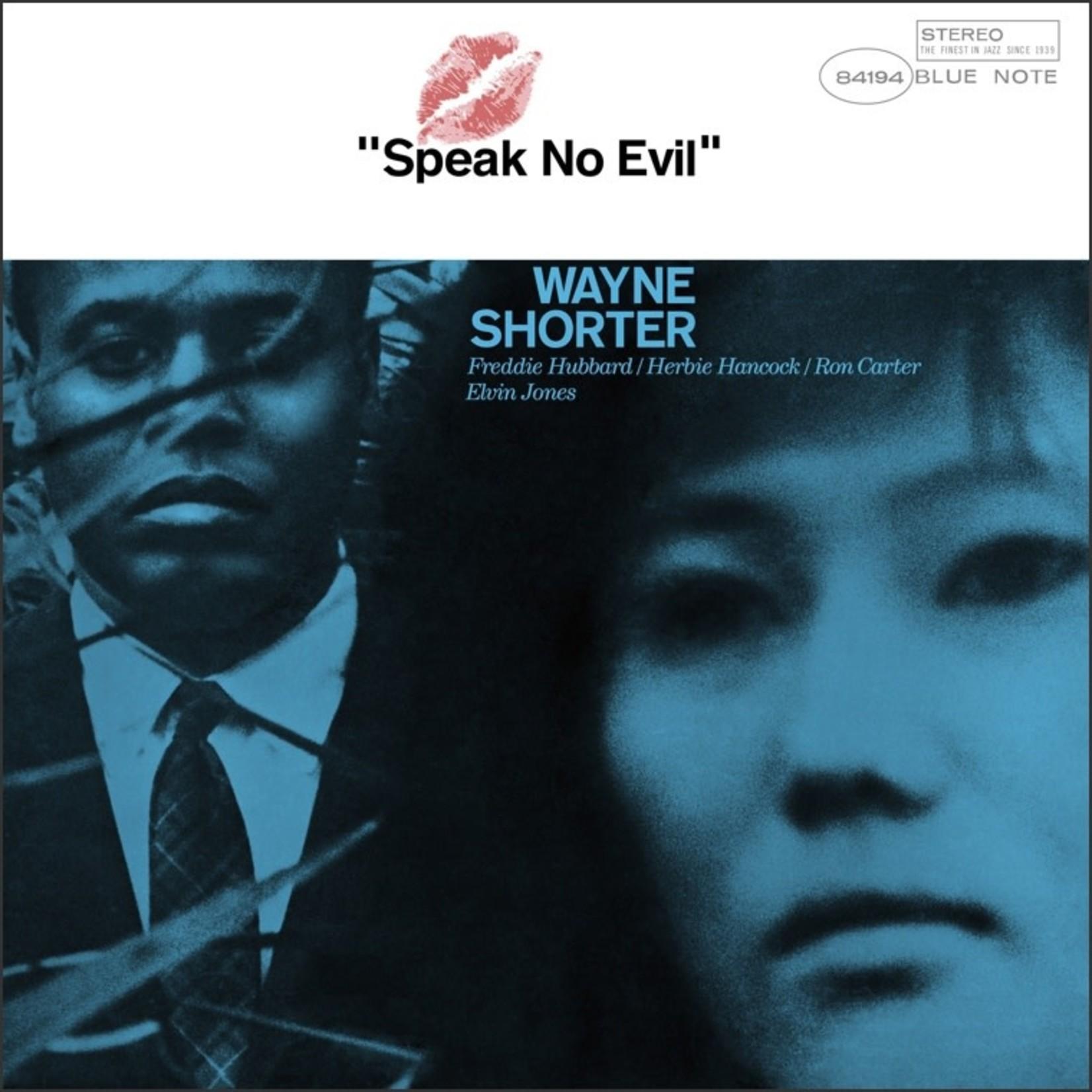 [New] Shorter, Wayne: Speak No Evil (Blue Note 75th Anniversary Series)