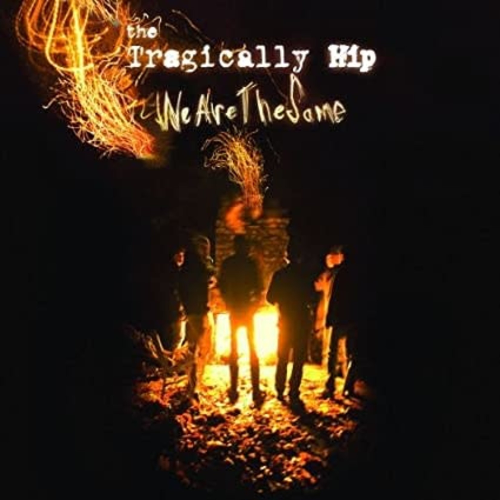 [New] Tragically Hip: We Are The Same (2LP)
