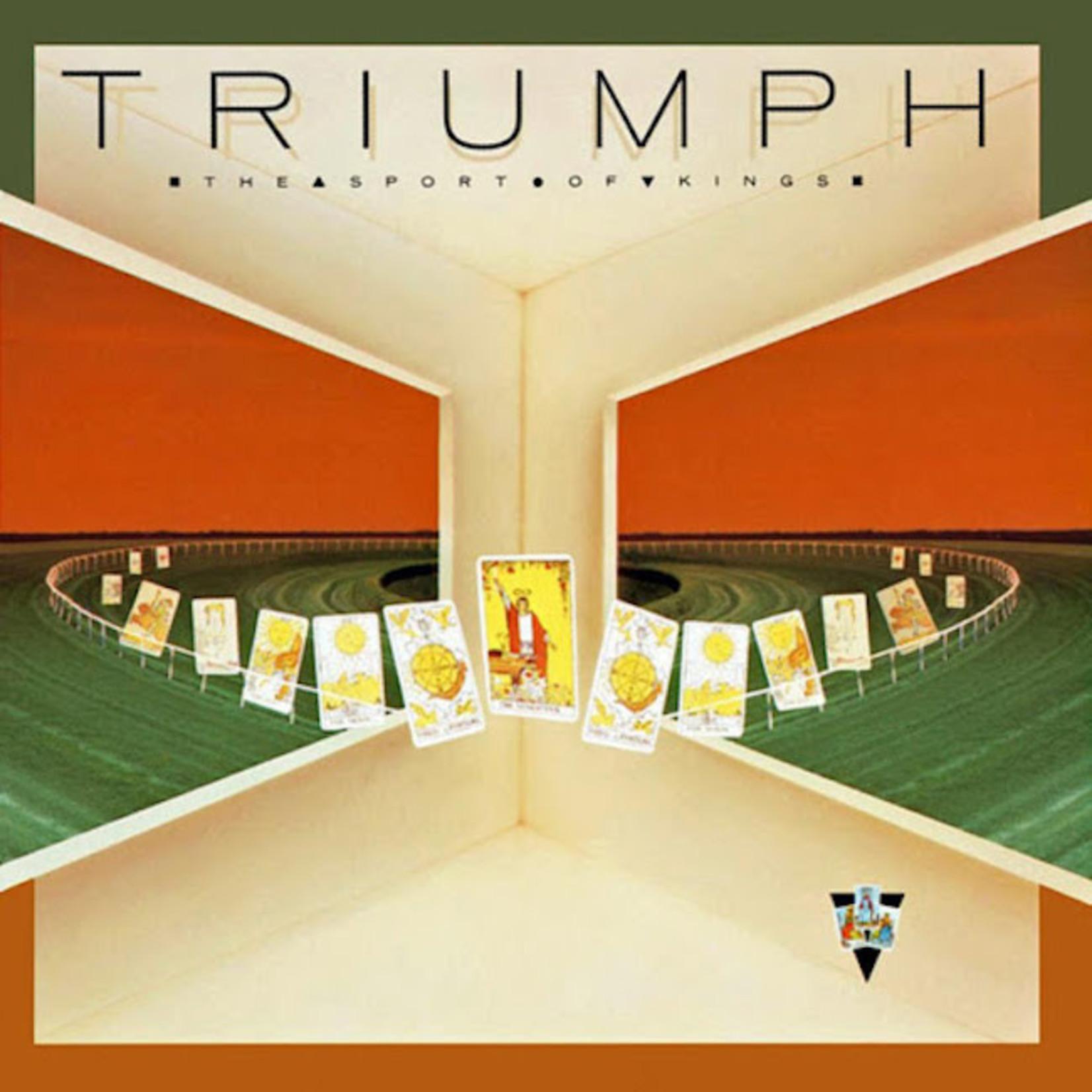 [Vintage] Triumph: Sport of Kings