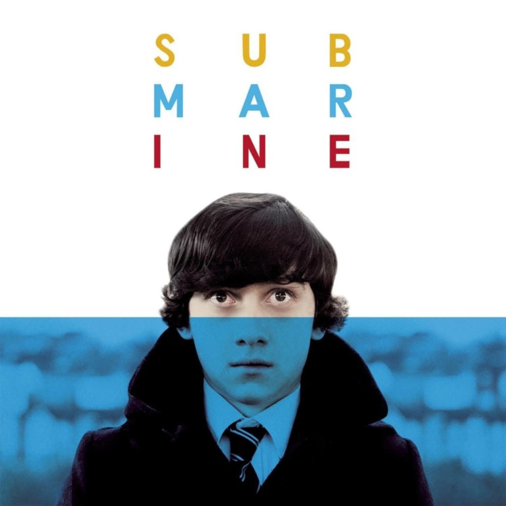[New] Turner, Alex: Submarine (soundtrack) (10'')