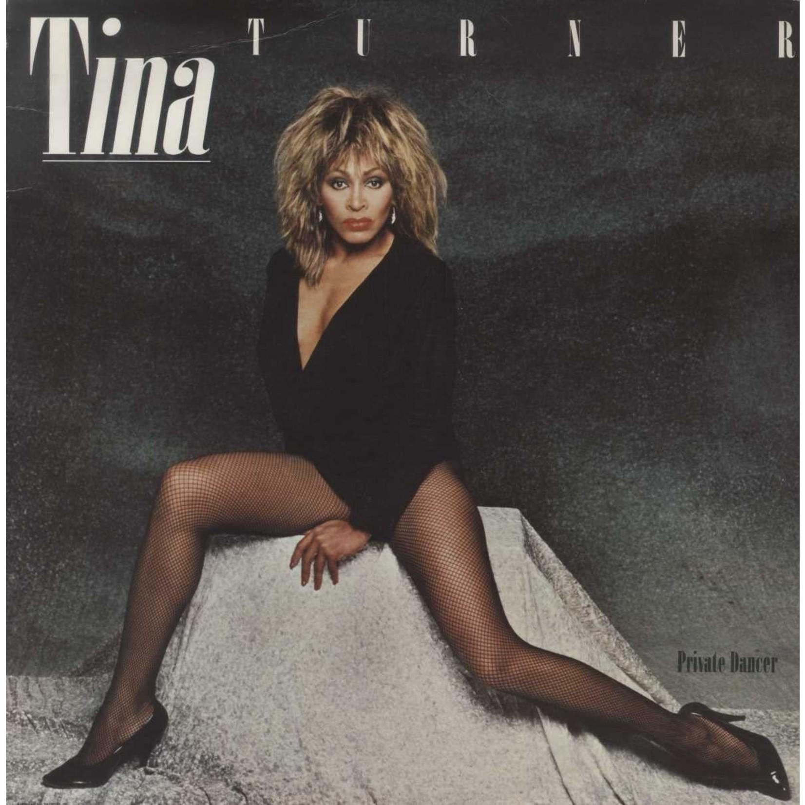 [Vintage] Turner, Tina: Private Dancer
