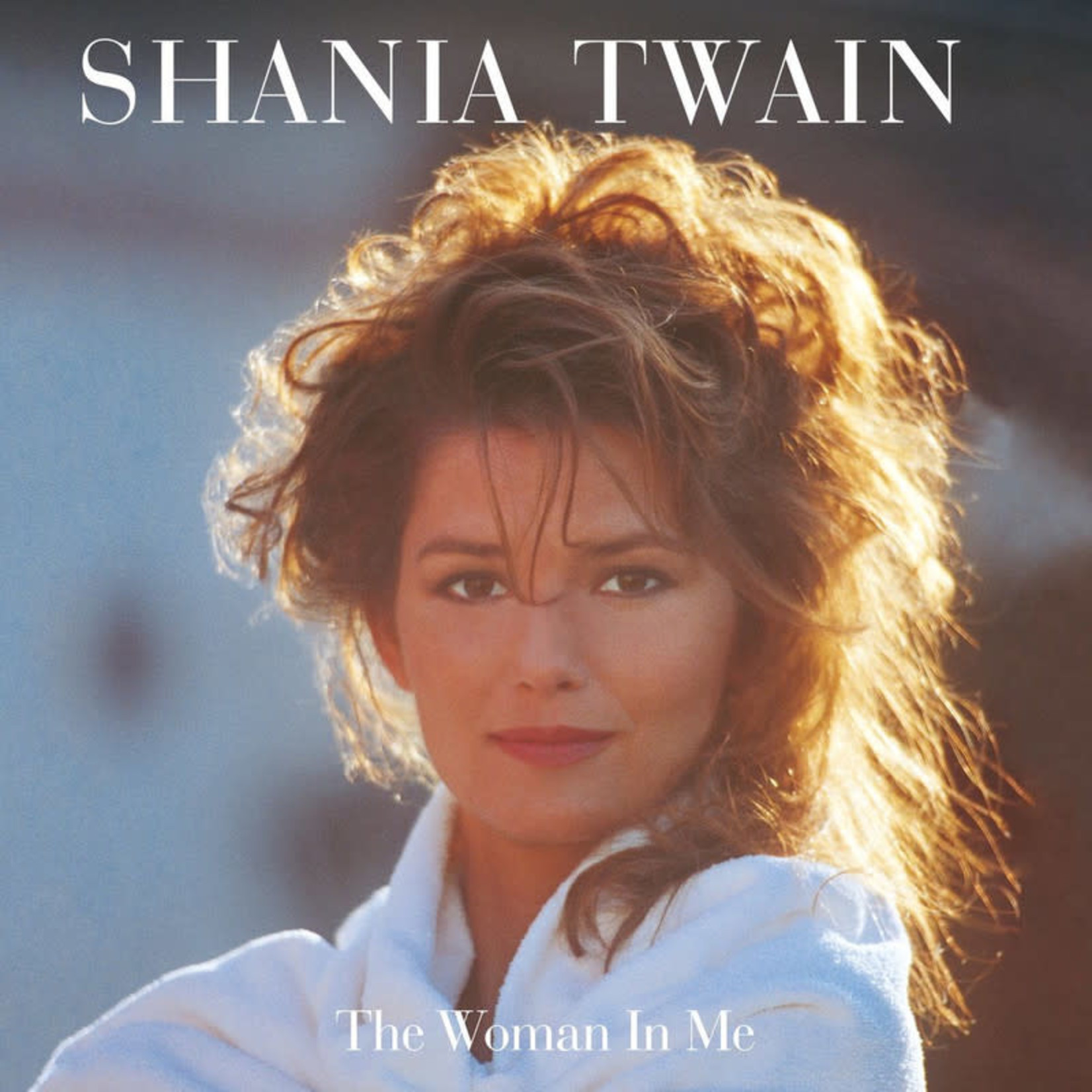 [New] Twain, Shania: The Woman In Me