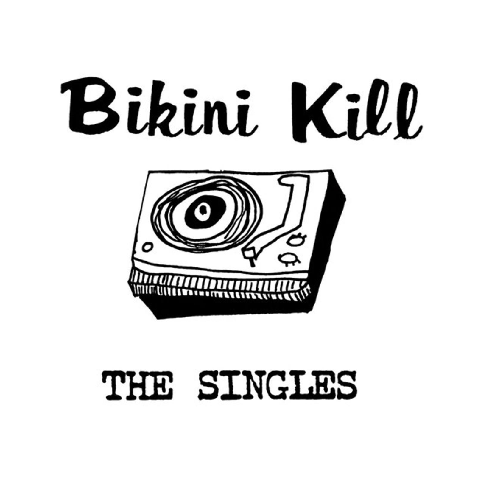 [New] Bikini Kill: The Singles