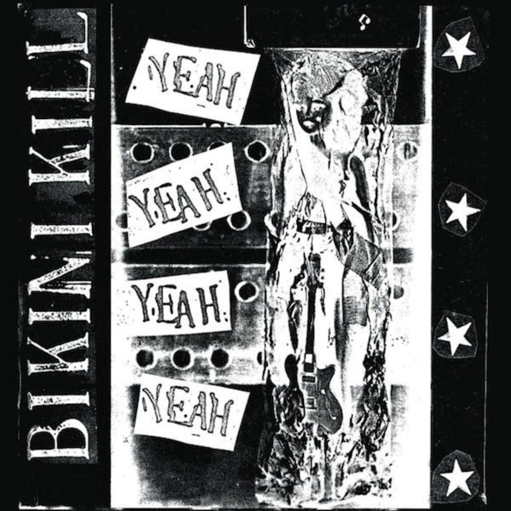 [New] Bikini Kill: Yeah, Yeah, Yeah, Yeah EP (7 Bonus Tracks)