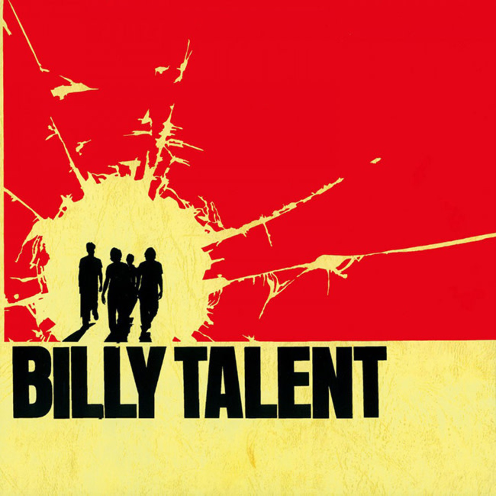 [New] Billy Talent: Billy Talent