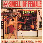 [New] Cramps: Smell Of A Female (12'')