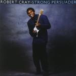 [Vintage] Cray, Robert: Strong Persuader