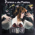 [New] Florence & the Machine: Lungs