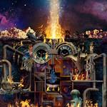 [New] Flying Lotus: Flamagra (2LP, Deluxe Ed.)