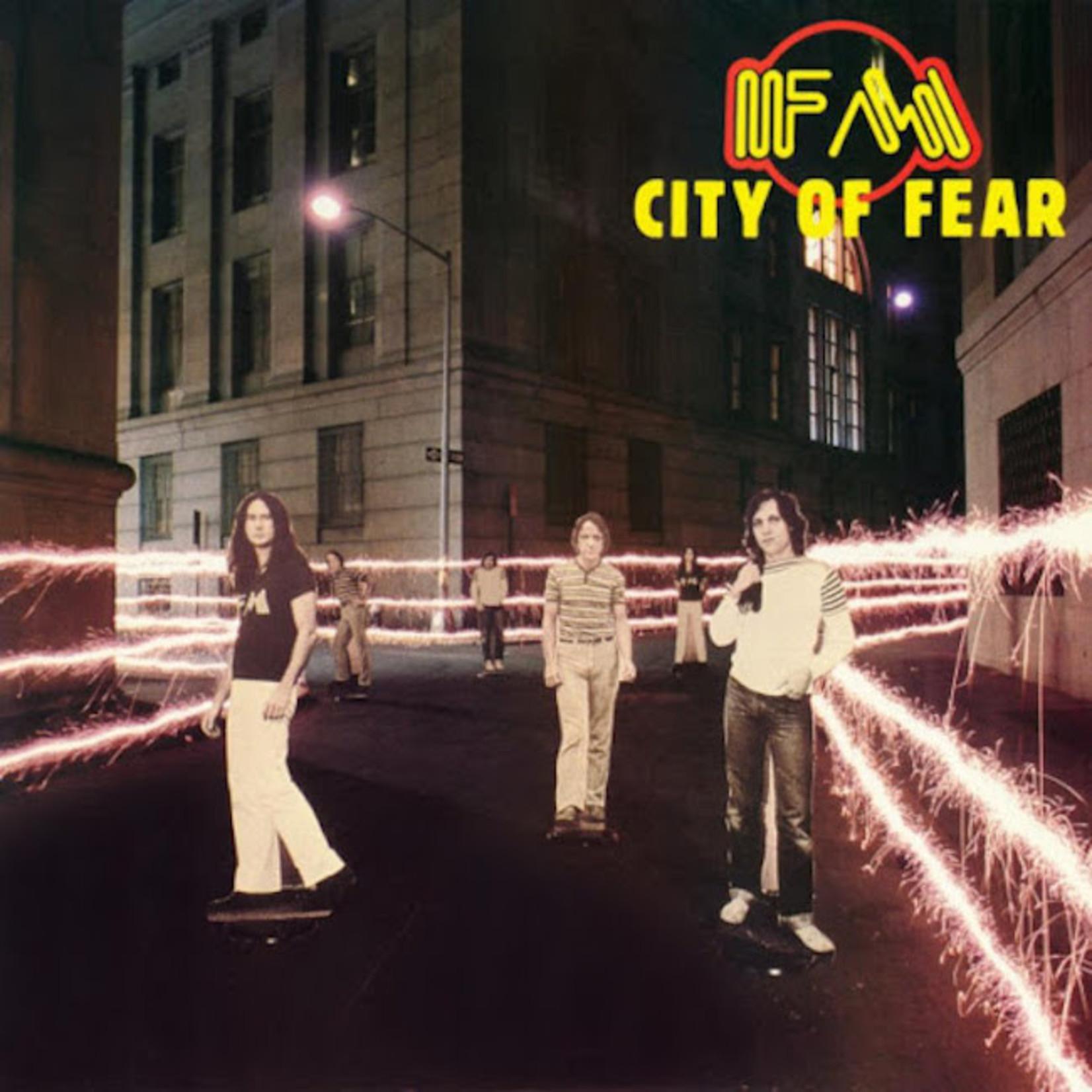 [Vintage] FM: City of Fear