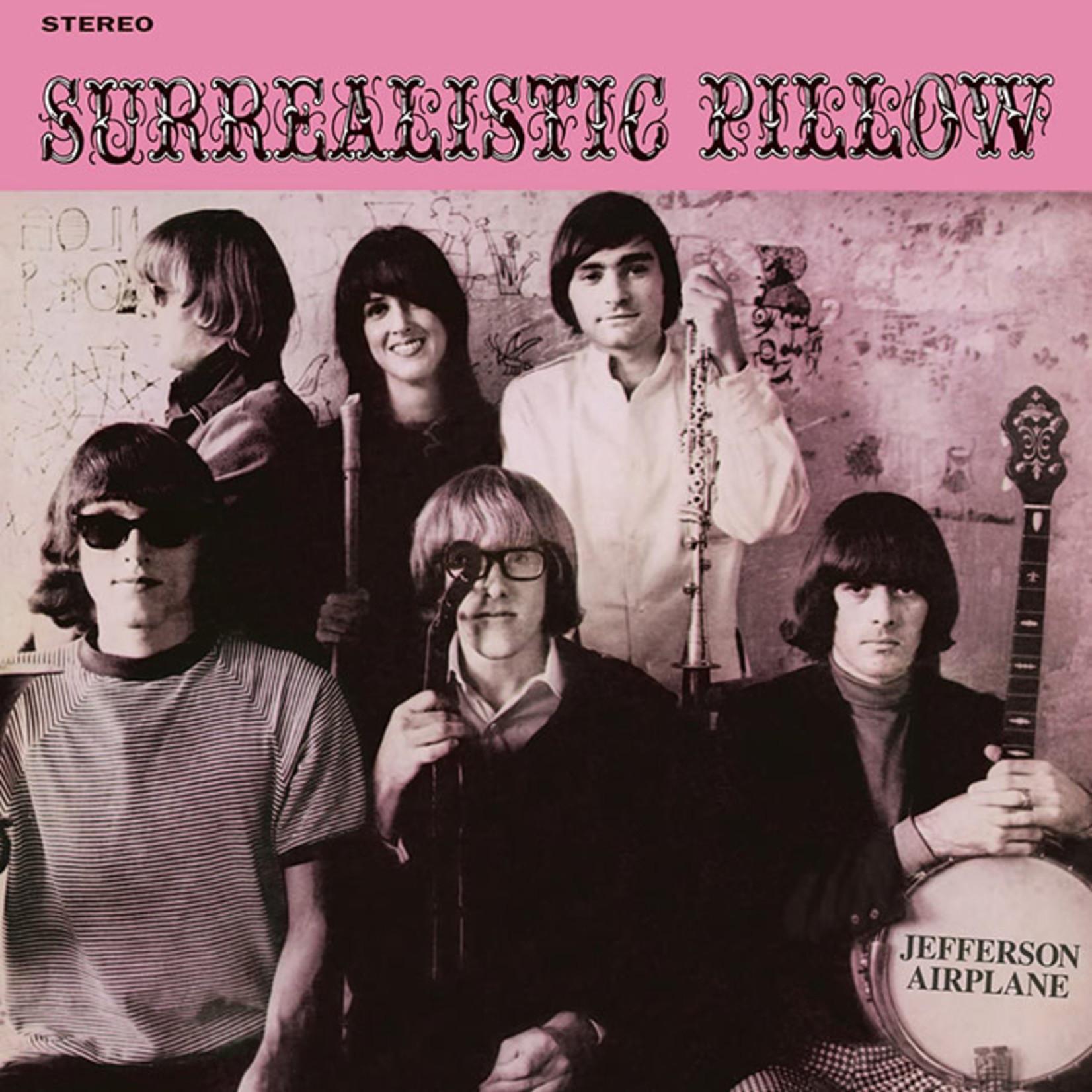 [New] Jefferson Airplane: Surrealistic Pillow