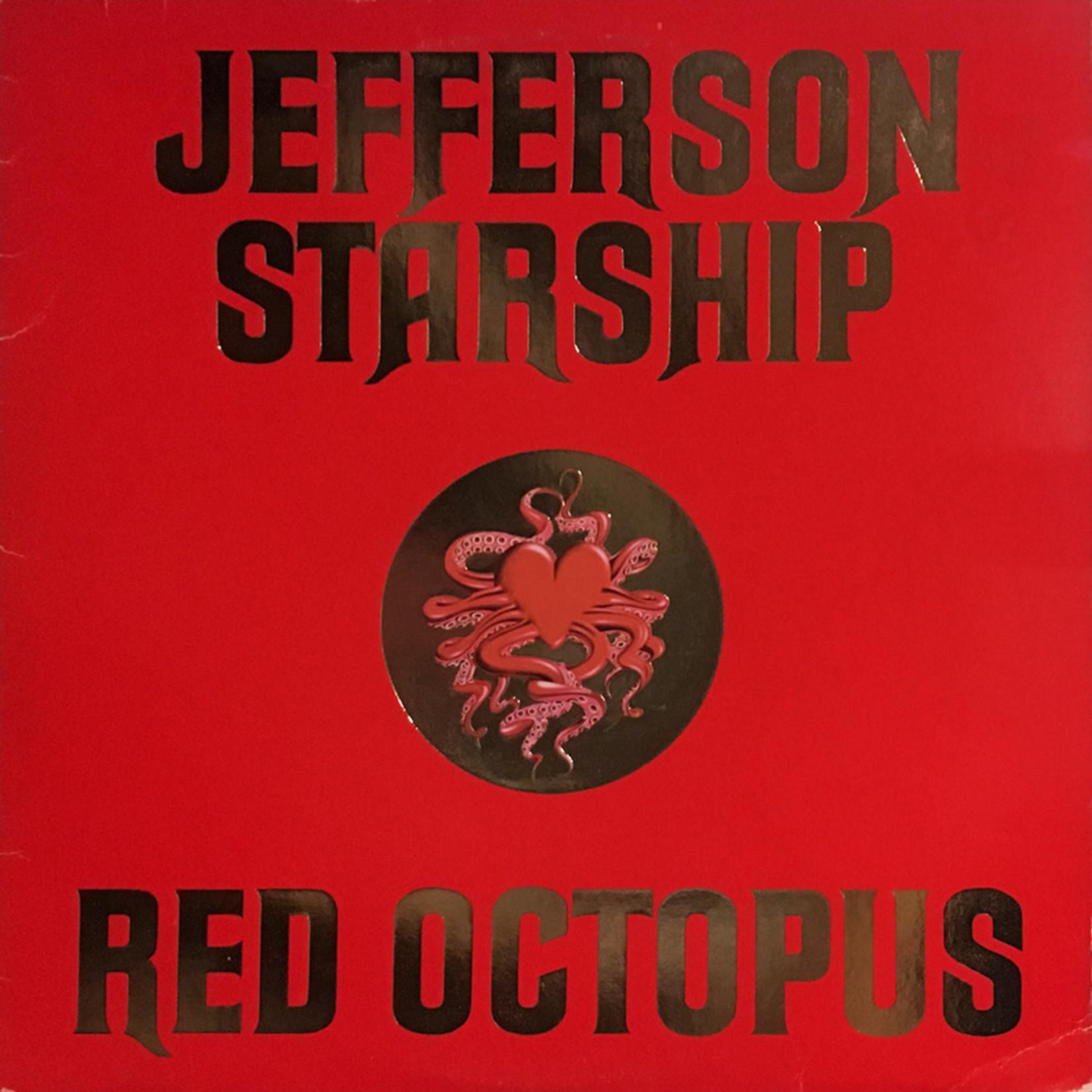 [Vintage] Jefferson Starship: Red Octopus
