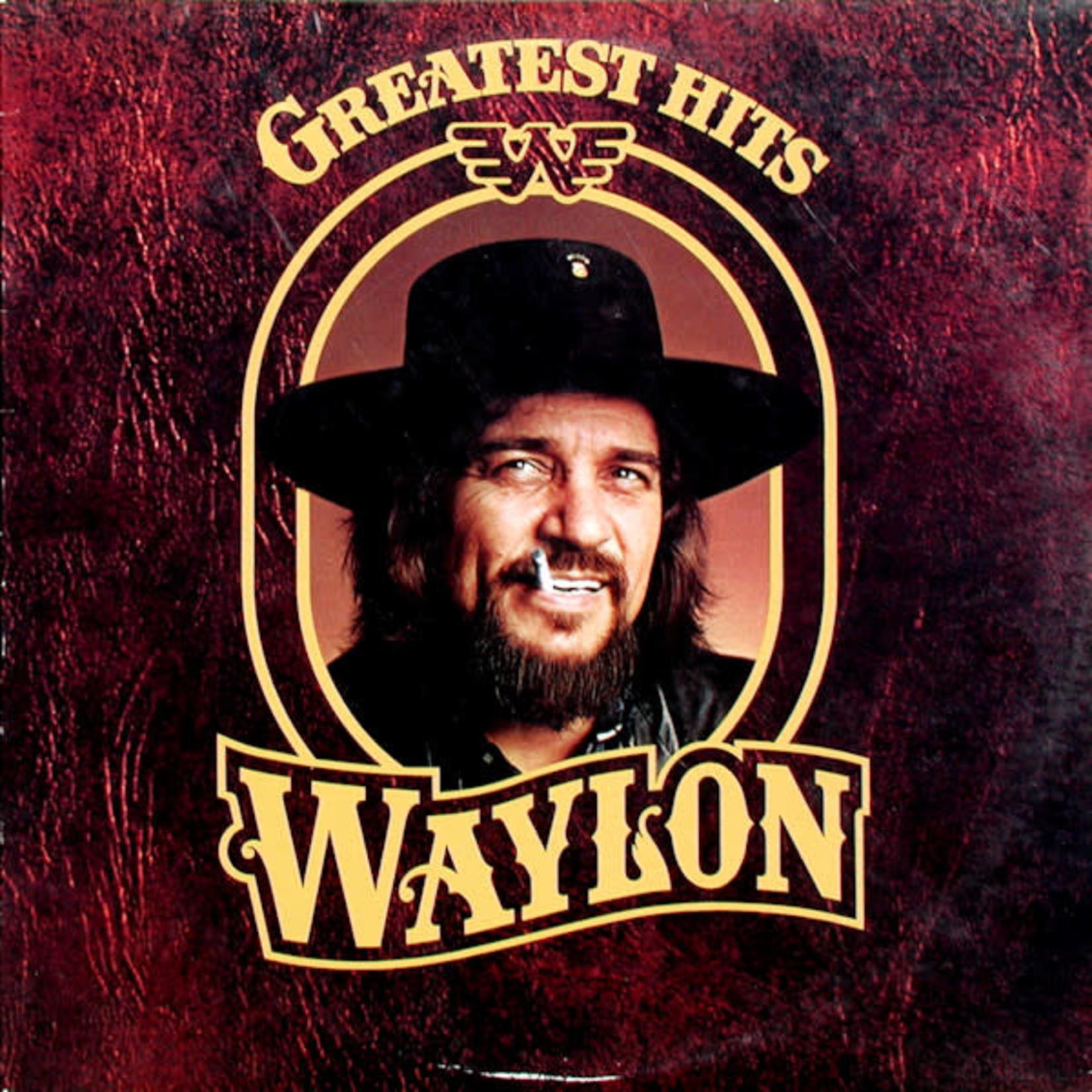 [Vintage] Jennings, Waylon: Greatest Hits