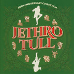 [New] Jethro Tull: 50th Anniversary Collection