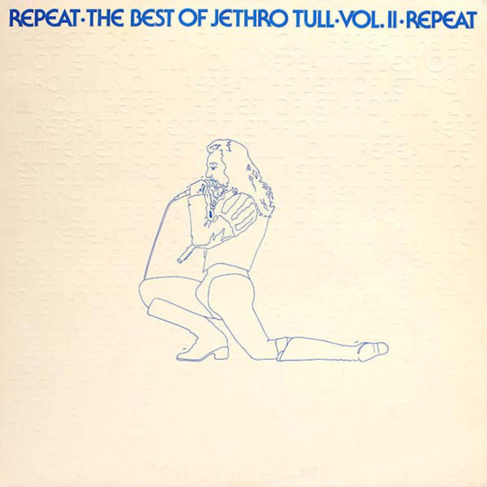 [Vintage] Jethro Tull: Repeat: Best of... Vol. 2