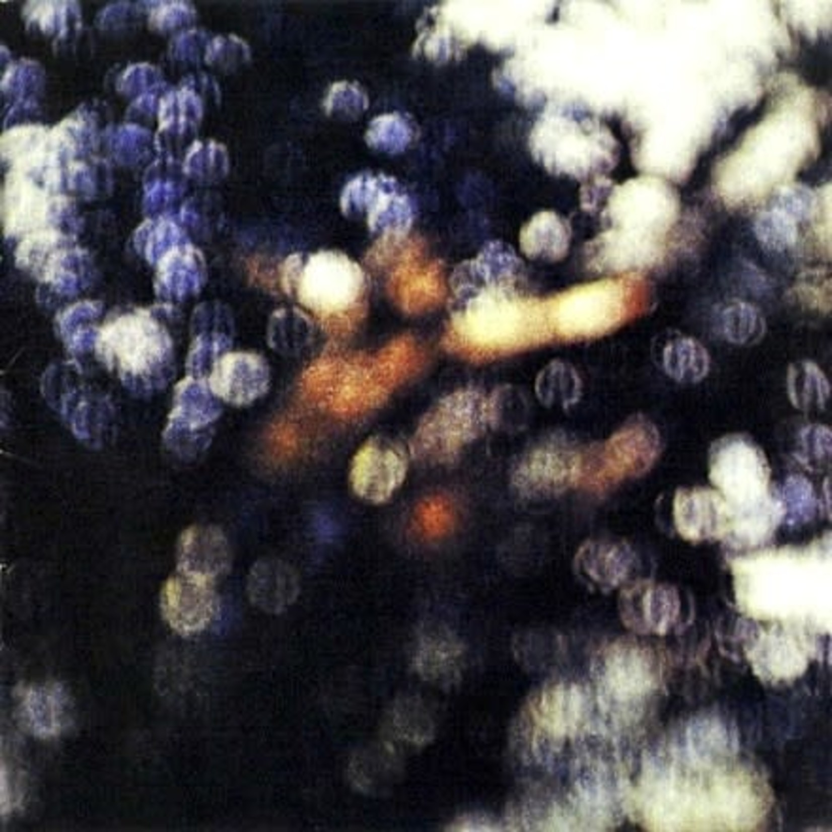 [Vintage] Pink Floyd: Obscured by Clouds (reissue)