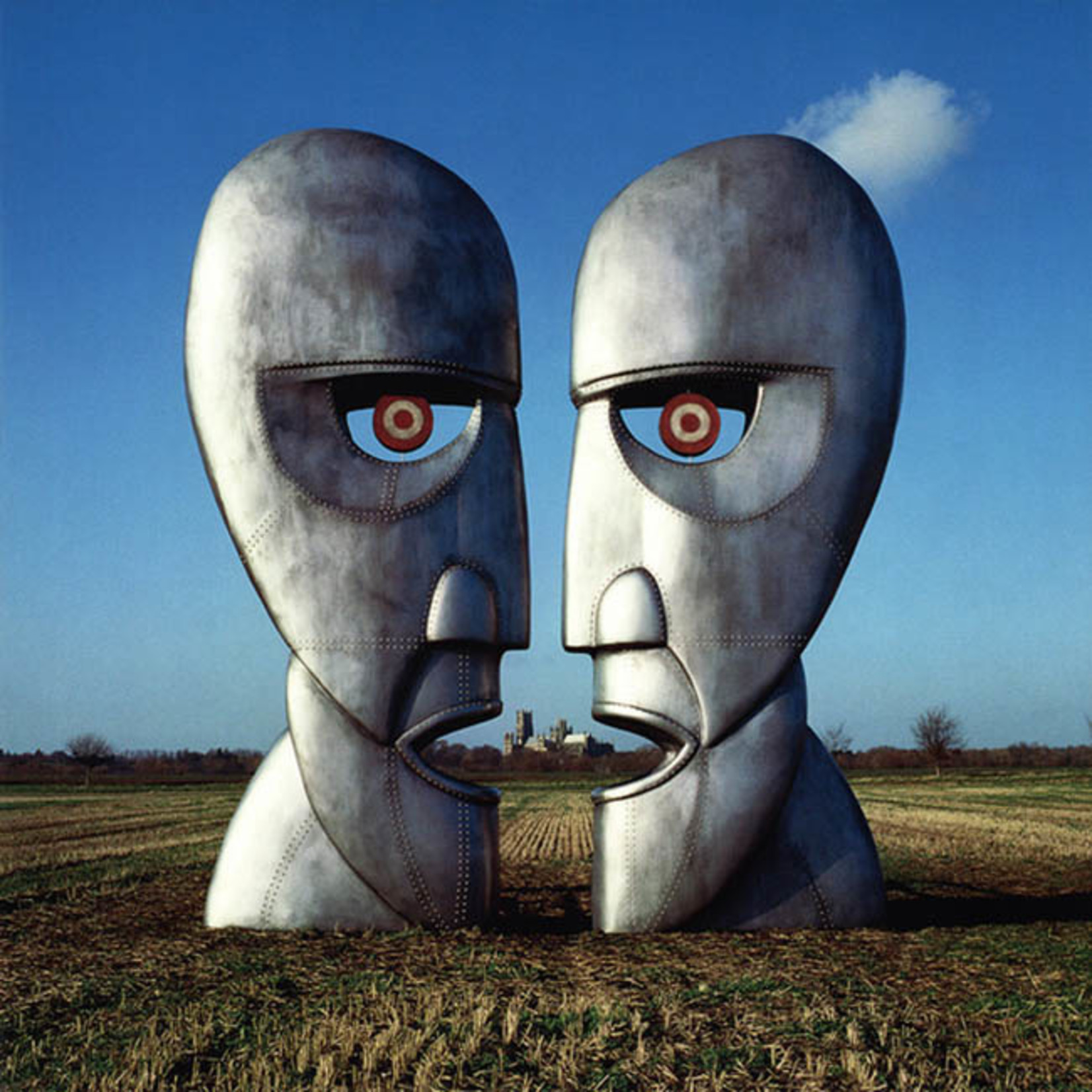 [New] Pink Floyd: The Division Bell (2LP)