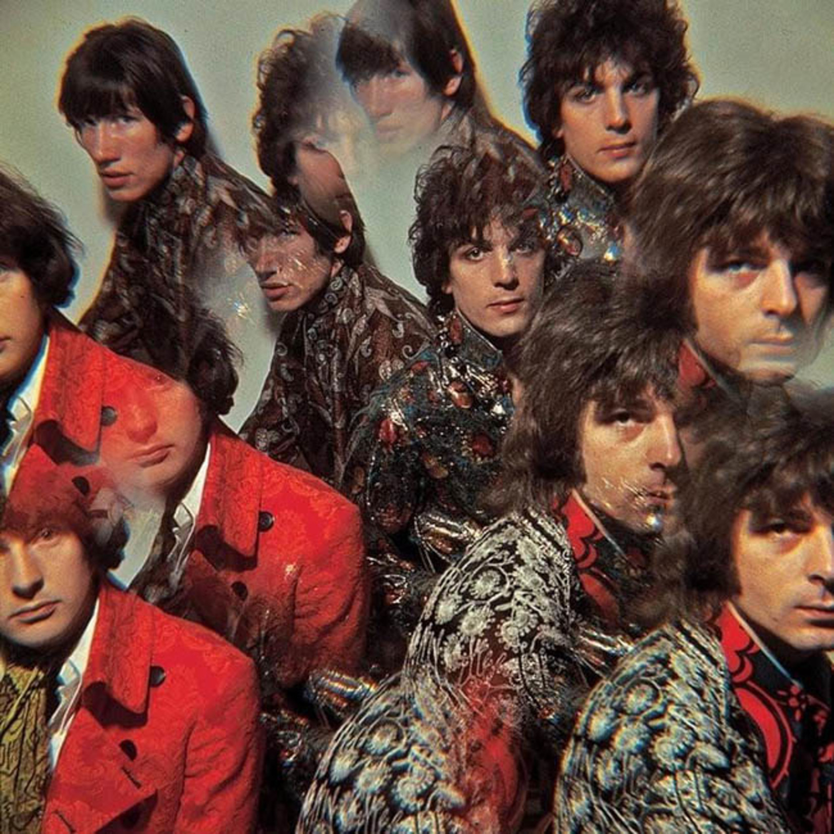 [New] Pink Floyd: The Piper At The Gates Of Dawn (2016 Version)