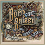 [New] Mayer, John: Born And Raised (2LP)