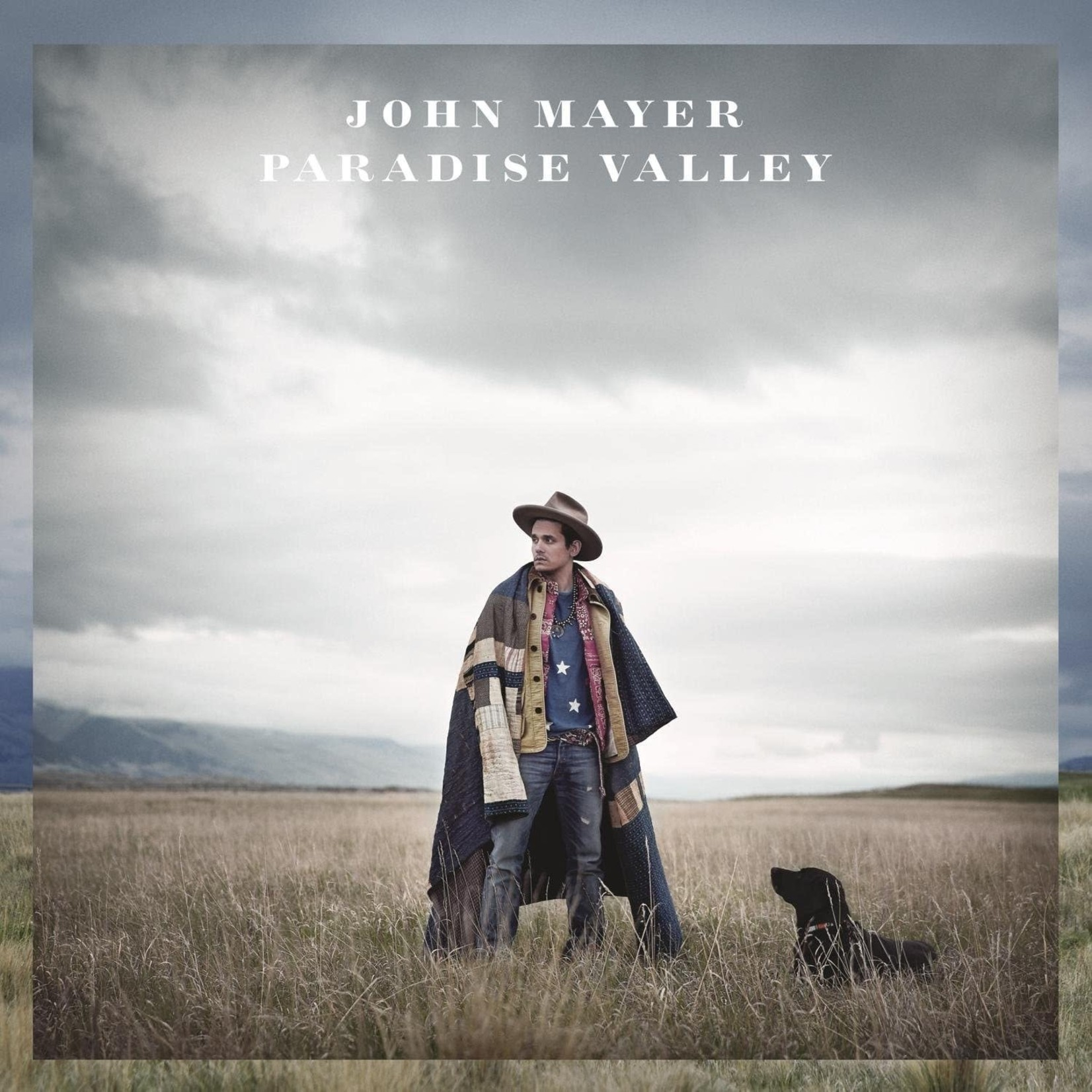 [New] Mayer, John: Paradise Valley