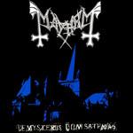 [New] Mayhem: De Mysteriis Dom Sathanas